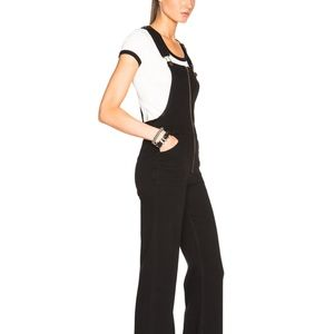 CITIZENS OF HUMANITY OLIVIA JUMPSUIT  NWT